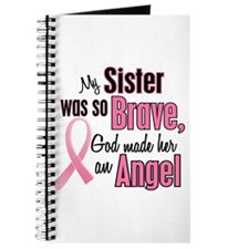 Angel 1 (Sister BC) Journal