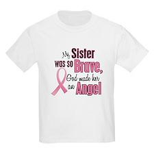 Angel 1 (Sister BC) T-Shirt