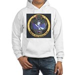 National Recon Hooded Sweatshirt