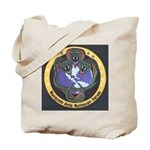 National Recon Tote Bag