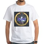 National Recon White T-Shirt
