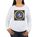 National Recon Women's Long Sleeve T-Shirt