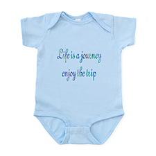 Life Journey Infant Bodysuit