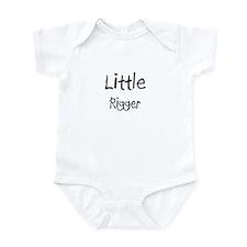 Little Rigger Infant Bodysuit