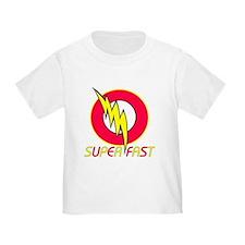 super fast T