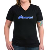Retro Pinecrest (Blue) Shirt