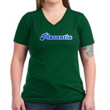 Retro Placentia (Blue) Shirt