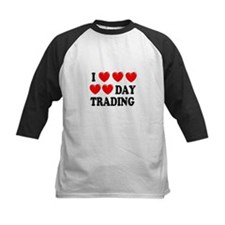 Day Trading Tee