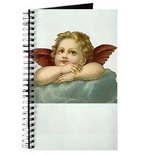 Guardian Angel #1 Journal