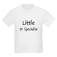 Little Pr Specialist T-Shirt