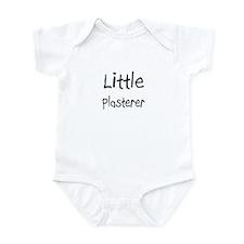 Little Plasterer Infant Bodysuit