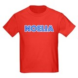 Retro Noelia (Blue) T