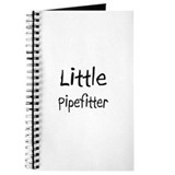 Little Pipefitter Journal