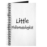 Little Philematologist Journal