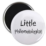 Little Philematologist Magnet