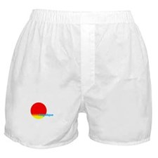 Angelique Boxer Shorts