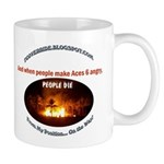 And when people make Aces 6 a Mug