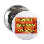 Sweet Georgia Peach Button