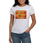 Sweet Georgia Peach Women's T-Shirt