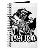 Nocturna Journal