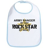 ARMY Ranger Rock Star Bib