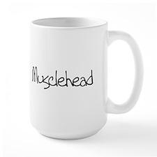Musclehead Mug