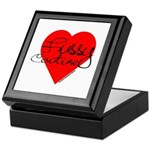 Fussy Couture Keepsake Box