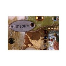 Inspire Magnet (from Imagine That)