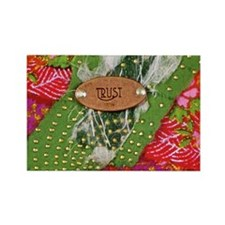 RH Trust Rectangle Magnet (10 pack)