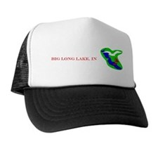 Cute Sailboats Trucker Hat