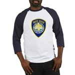 San Diego Port PD Baseball Jersey