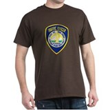 San Diego Port PD T-Shirt