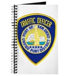 San Diego Port PD Journal