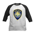 San Diego Port PD Kids Baseball Jersey