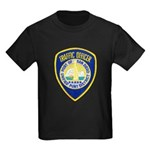 San Diego Port PD Kids Dark T-Shirt