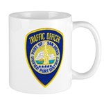 San Diego Port PD Mug