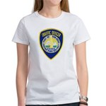San Diego Port PD Women's T-Shirt