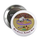 """Ban Circus Animal Acts"" 2.25"" Butt"