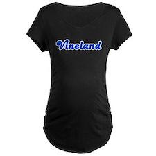 Retro Vineland (Blue) T-Shirt