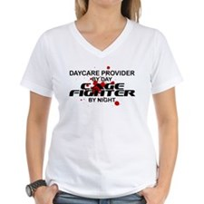Daycare Cage Fighter by Night Shirt