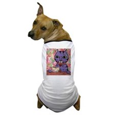 Mrs. Dashwood Dog T-Shirt