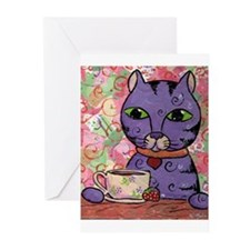 Mrs. Dashwood Greeting Cards (Pk of 10)