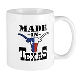 Made In Texas Small Mugs