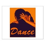 DANCE Small Poster
