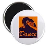 DANCE Magnet