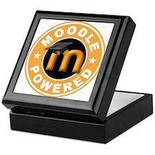 Moodle Powered Keepsake Box