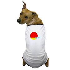 Agustin Dog T-Shirt