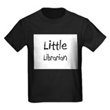 Little Librarian T