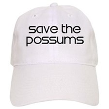 Save the Possums Baseball Cap