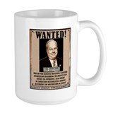 Rove Wanted Mug